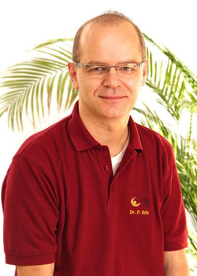 Dr. med. Peter Erb, Hausärztliche Gemeinschaftspraxis Speyer-Nord