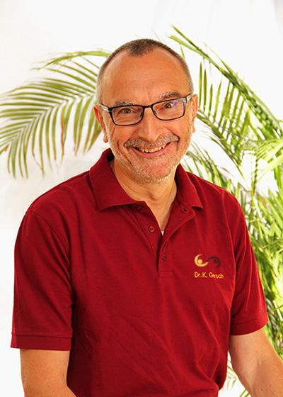 Dr. med. Klaus Gersch, Hausärztliche Gemeinschaftspraxis Speyer-Nord